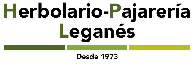 Herbolario-pajarería Leganés