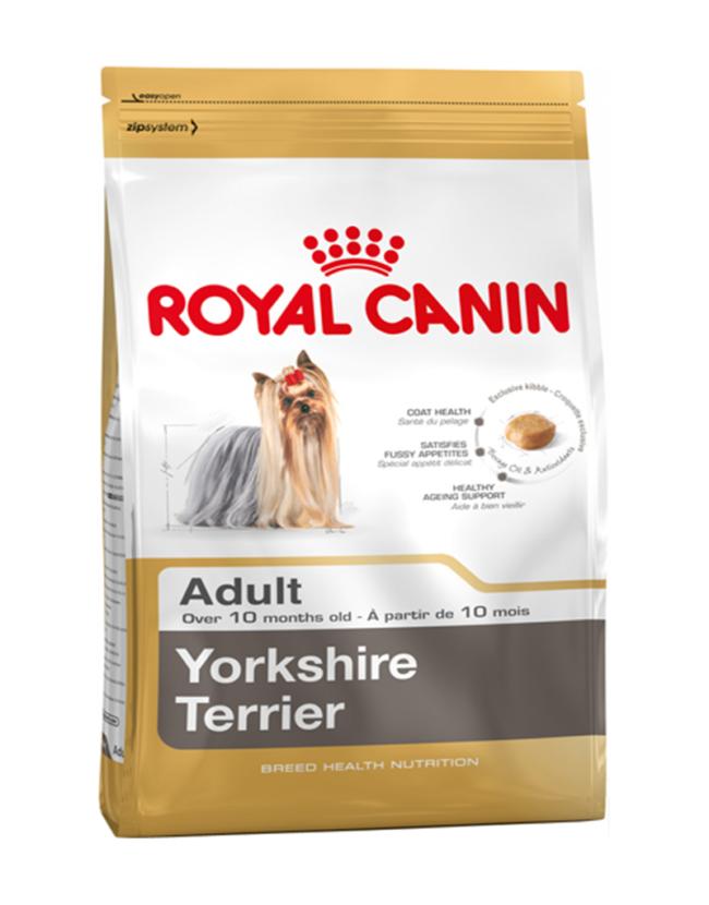 royal canin yorkshire