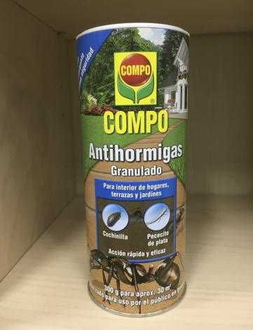 COMPO- ANTIHORMIGAS GRANULADO