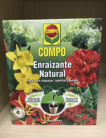 COMPO - ENRAIZANTE NATURAL